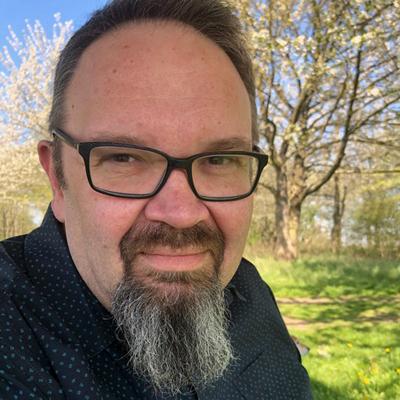 Dirk Wegner